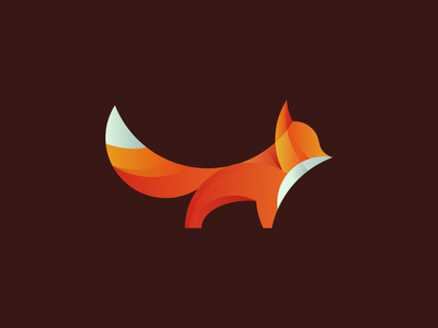 Fox mark by Ivan Bobrov