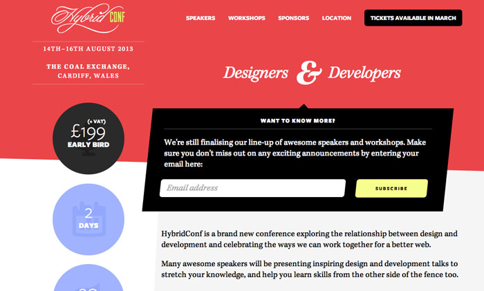 Hybrid Conference
