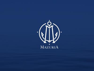 Mazuria by Piotrek Kowalski