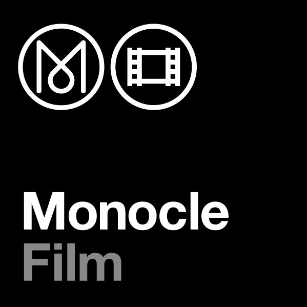 monocle 20 Beautiful Podcast Covers