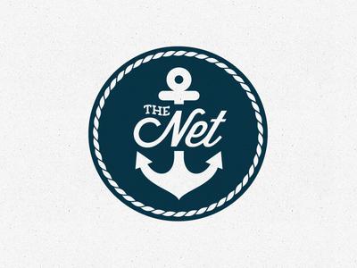 The Net by Kandace Green