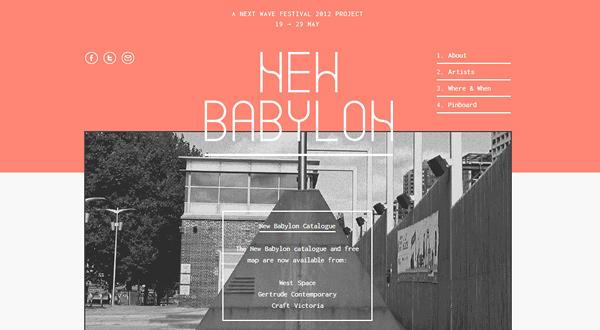 New-Babylon