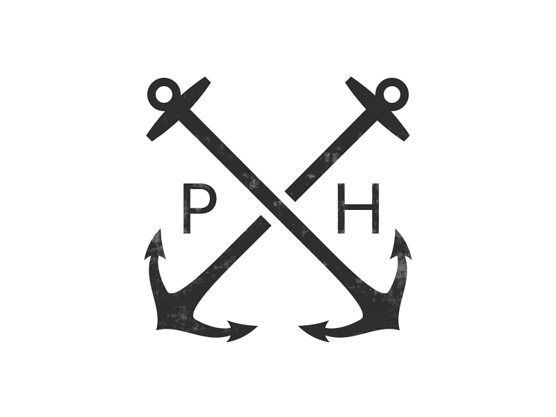 35 anchor based logo design examples inspirationfeed