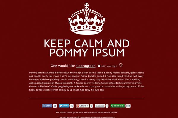 pommyipsum