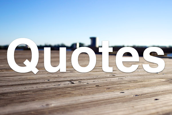 quotes Stop Being Dumb, and Make More Mistakes