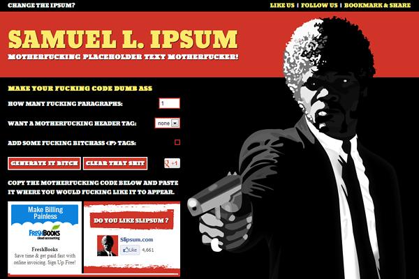 Samuel-L.-Ipsum