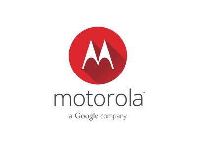 Google's Motorola Logo Facelift by Mohammed Sajeer