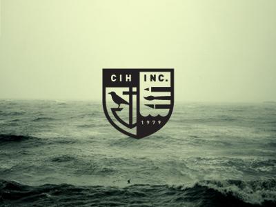 C. I. Hood, Inc identity concept by Nick Hood