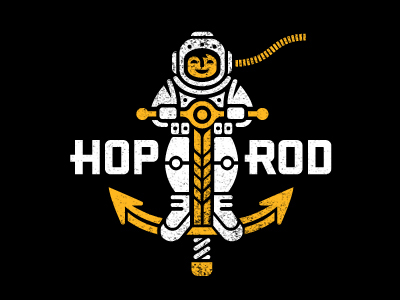 Hop Rod by Chris Parks
