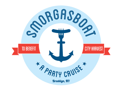 smorgasboat1 35 Anchor Based Logo Design Examples