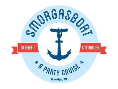 Smorgasboat Logo by McMillian