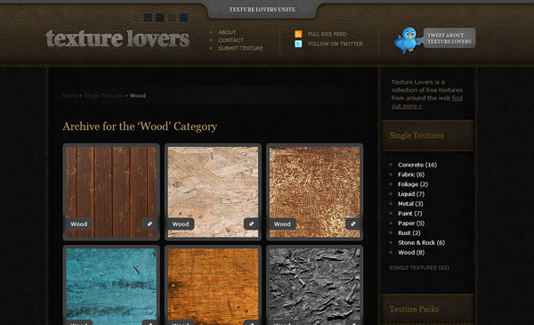 texturelovers