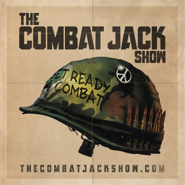 the combat jack show 20 Beautiful Podcast Covers