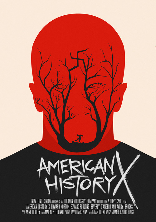 American History X by prostoartem