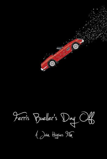 Ferris Bueller's Day Off by Jordan A
