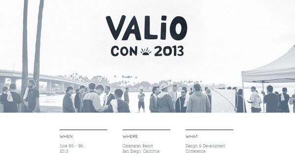 Valio-Con-2013