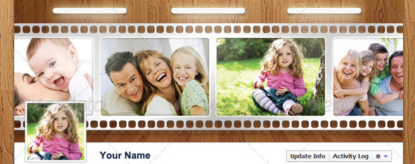 video facebook timeline cover Top 40 Premium Facebook Timeline Cover Photo Templates