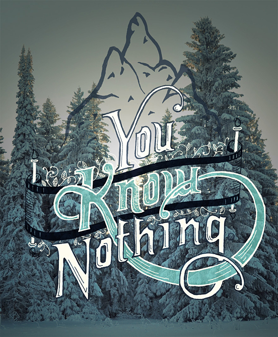 You Know Nothing by Michael