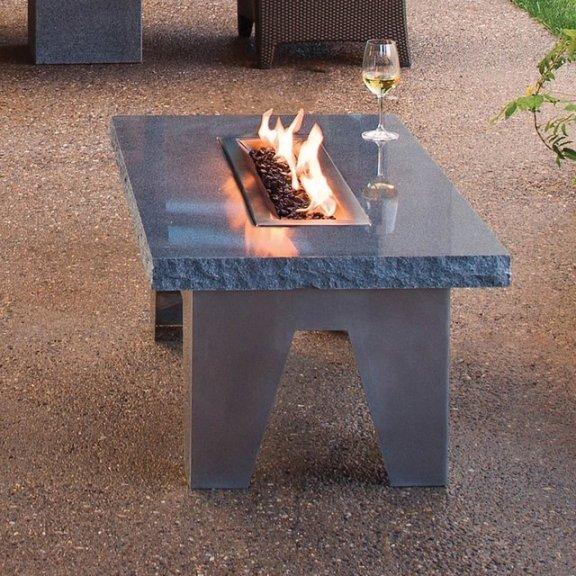 Vesta Fire Table