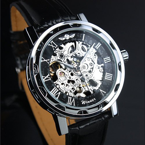 Skeleton Core Watch