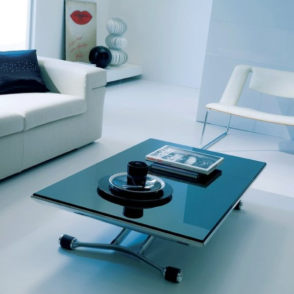 Magic T100 Convertible Table by Ozzio