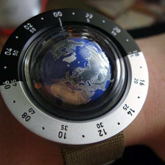 WN-2 Think the Earth Watch