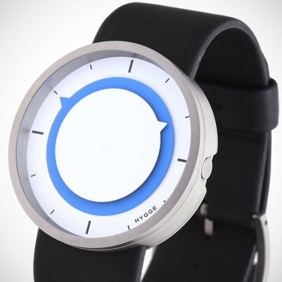3012 Series Watch by Mats Lonngren