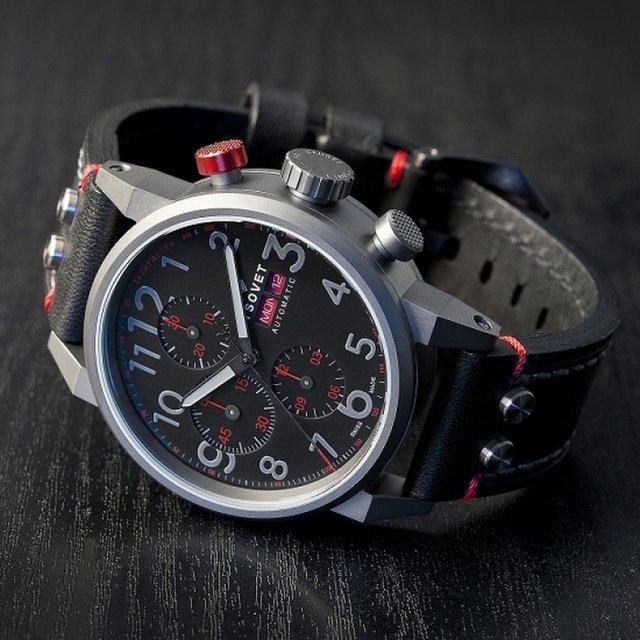 Tsovet SVT-GR44 Watch