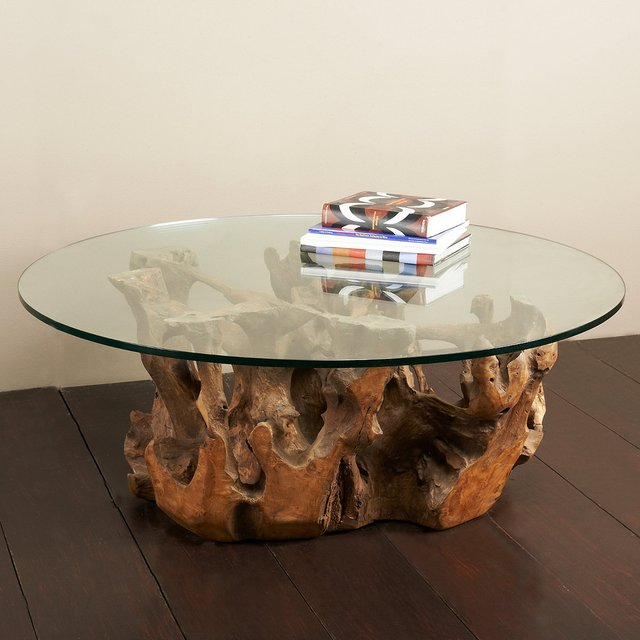 Fantastic 30 Modern Coffee Table Designs Ideas Inspirationfeed Download Free Architecture Designs Jebrpmadebymaigaardcom