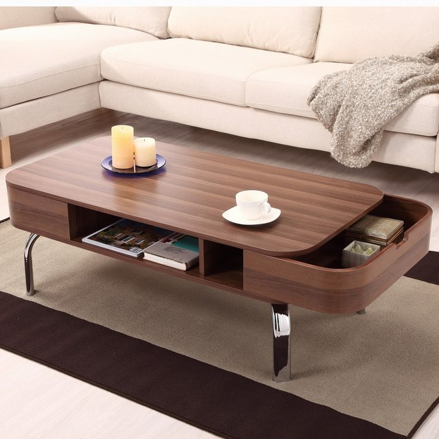 Lawson Coffee Table by Hokku Designs