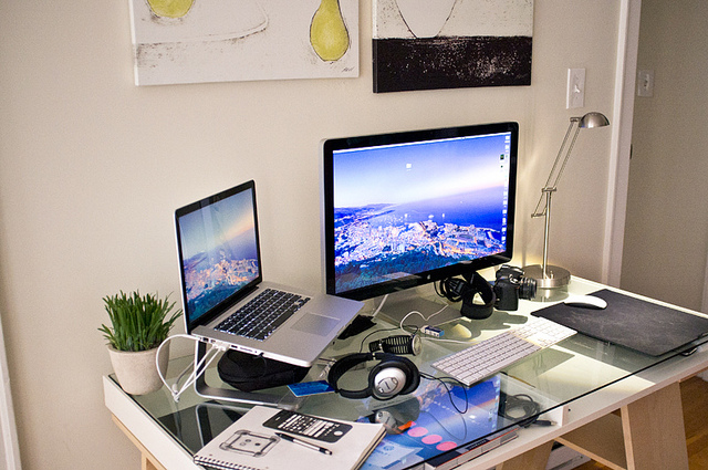 Workspace of Kerem Suer Following