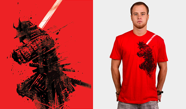 ambush by kdeuce 50 Inspiring & Creative T shirts You Can Actually Buy
