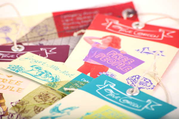 b794570d555c9f81bd267ef6d56c6ae51 Designing a Hang Tag? Words of Advice and Inspiration Before You Start.