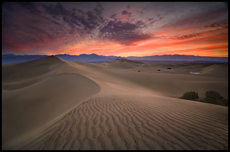 desert light by marcadamus1 Photography: Getting the most out of Diverse Environments