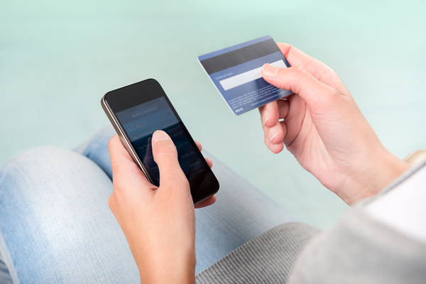 discounts and loyalty programs Mobile Payments: Take Your Business with You!