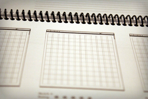dsnotebooks 41 Best Paper Notebooks for Designers