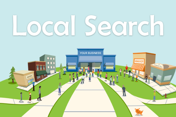 local search Why Google+ Matters If You Want to Rank for Local Terms