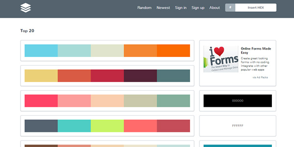 pltts 20 Fresh Tools and Resources for Web Designers