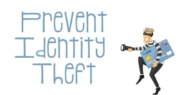 prevent-identity-theft