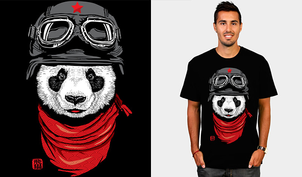 the happy adventurer 50 Inspiring & Creative T shirts You Can Actually Buy