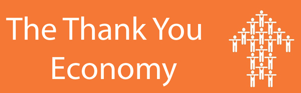 the thank you economy Accelerate Your Knowledge: 10 Essential Books on Customer Service