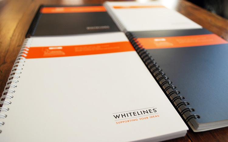 Whitelines