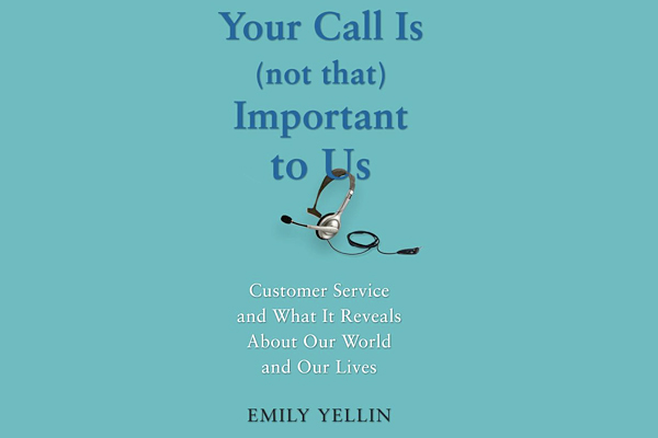 your call is Accelerate Your Knowledge: 10 Essential Books on Customer Service