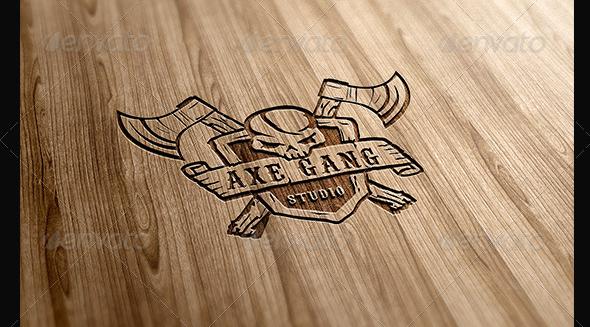 Axe-Gang-Logo