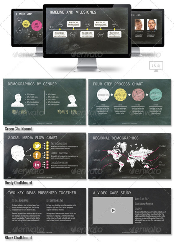Chalk-Dust-Powerpoint-Presentation-Template