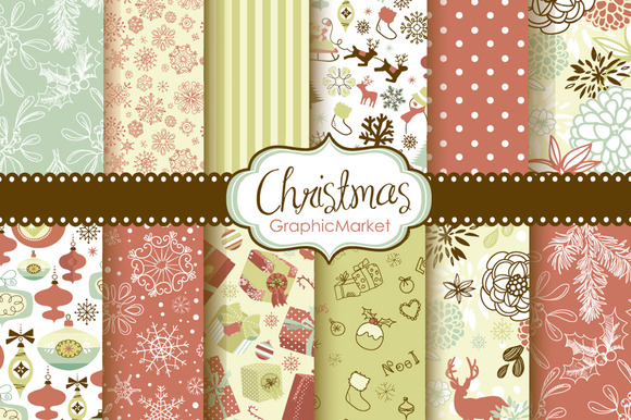 cmchristmas1 01 copy f1 18 Incredible Design Bundles for DIY Projects