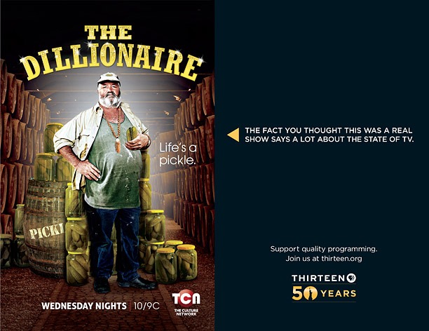 The Dillionaire