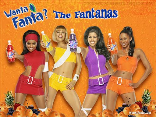 Fantanas