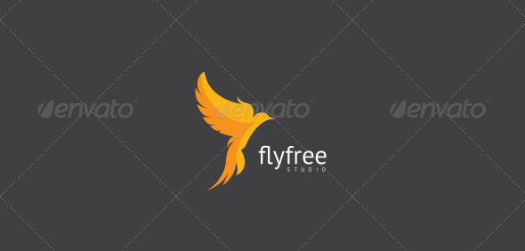 Fly-Free-Logo