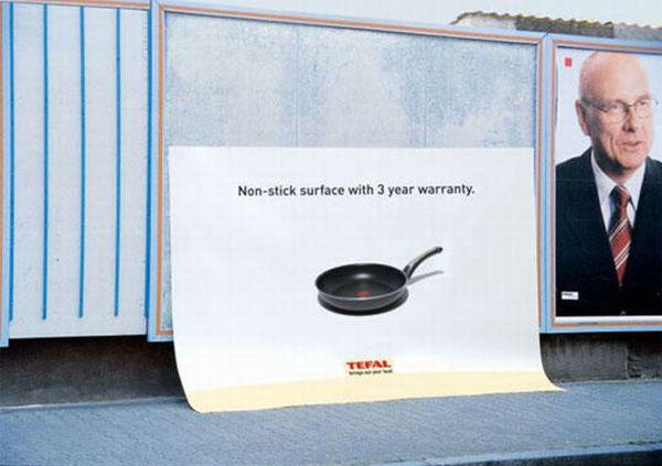 la7lf1 Advertising Done Right: 40 Clever Examples